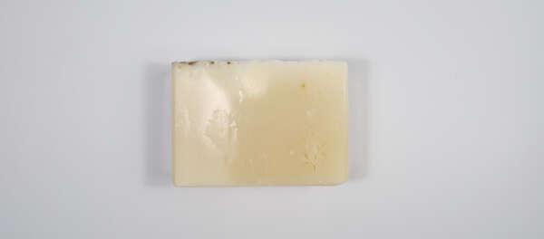 Oat Milk Honey Lavender Soap