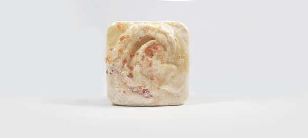 Himalayan Pink Salt Lemongrass Soap & Shampoo Bar